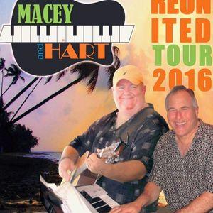 Macey and Hart