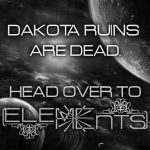 Dakota Ruins