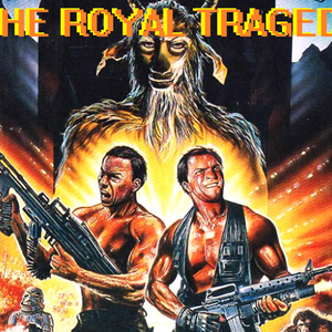 The Royal Tragedy