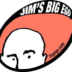 Jim's Big Ego