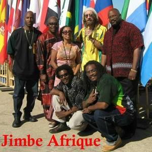 Jimbe Afrique