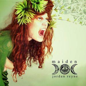 Jordan Reyne