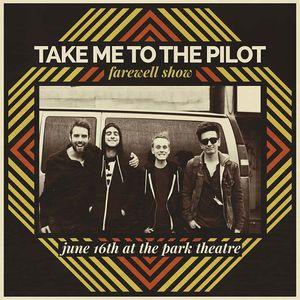 Take Me To The Pilot