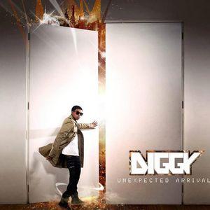 Diggy's World