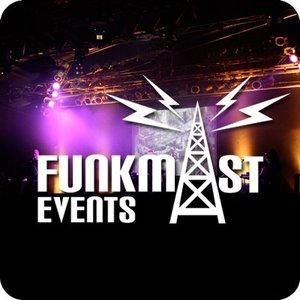 FUNKMAST Events