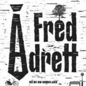 Fred Adrett