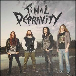 Final Depravity