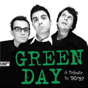'90/'97 - Green Day Tribute