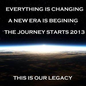 Years Of Bravery