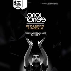 Oriol Torres