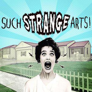 Such Strange Arts