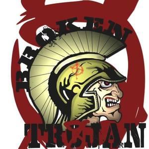 Broken Trojan