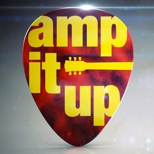 Amp It Up - The Riviera Rock Festival