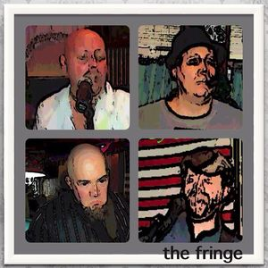 The Fringe, crackerboxrecords.com