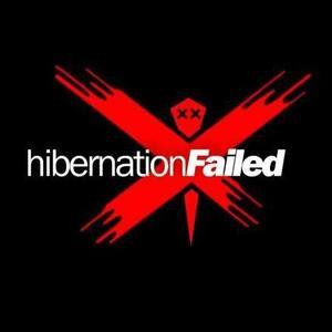Hibernation Failed