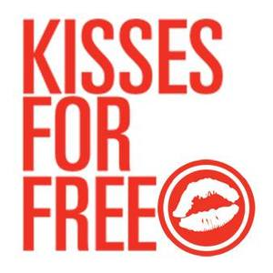 Kisses For Free