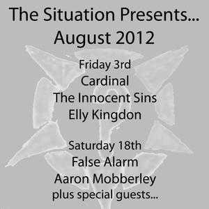 The Innocent Sins