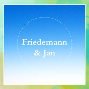 Friedemann und Jan