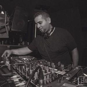 DJ Aly Abji