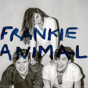 Frankie Animal