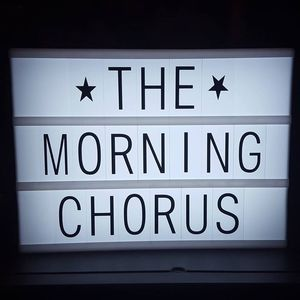 The Morning Chorus