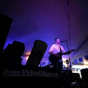 Shaun Michael
