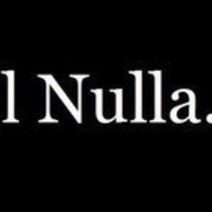 il NULLA