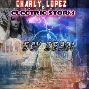 the electric storm