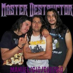 Master Destructor