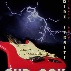 SolidRock - dIRE sTRAITS Tribute band