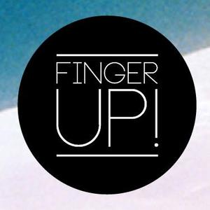 - Finger UP! -