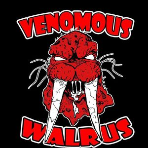 Venomous Walrus