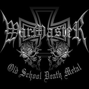 Warmaster Old School Death Metal