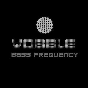 Wobble  bass frequency
