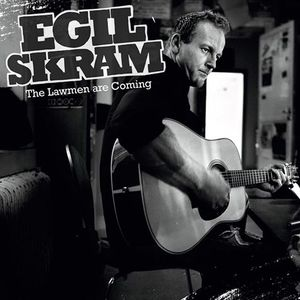 Egil Skram