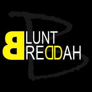 Blunt Breddah