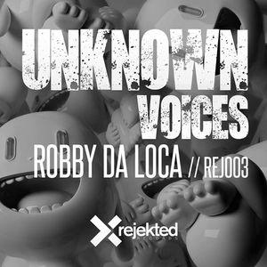 Robby Da Loca
