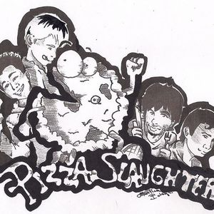 Pizza Slaughters