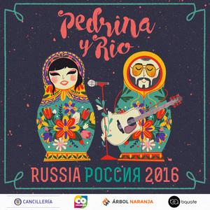 Pedrina y Río