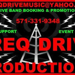 Freq Drive Productions Inc.