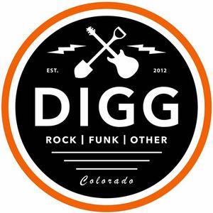 Digg band