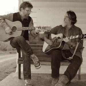 Tim O'Brien & Darrell Scott