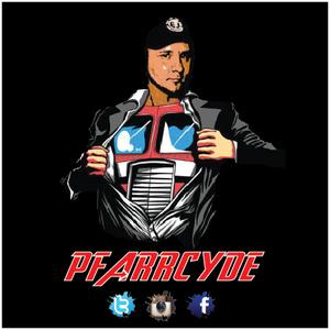 DJ Pfarrcyde