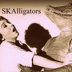 The SKAlligators