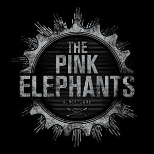 The Pink Elephants