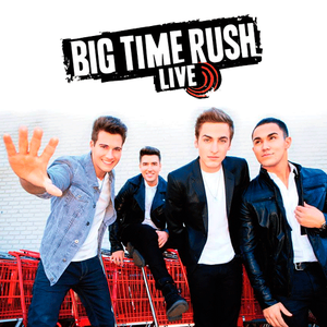BIG TIME RUSH ES LO MAXIMO