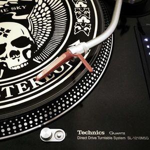 DJ Jerome M