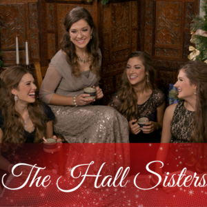 The Hall Sisters