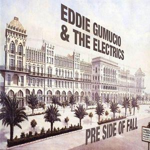 Eddie Gumucio