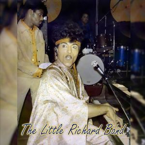 The Little Richard Band